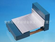 定制内墙吊顶伸缩 不锈钢变形缝