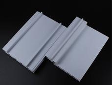 结构拉缝PVC板